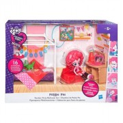 Hasbro My Little Pony mini piżamowe party pinkie pie B8824