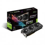 ASUS GeForce GTX 1080 / 8GB GDDR5X / ROG STRIX OC (STRIX-GTX1080-8G-GAMING)