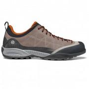 Scarpa - Zen Pro - Chaussures d'approche taille 41, gris/noir