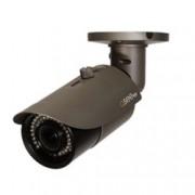 "IP камера Q-See QTN8062B Starlight, насочена ""bullet"", 5 Mpix(2048x1536@30FPS), 3,6-10mm обектив, H.264/MJPEG, IR осветеност (до 30 метра), IP66, 1x RJ45 100mbs PoE"
