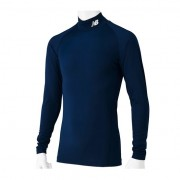 ニューバランス newbalance ロングスリーブ ストレッチインナーシャツ メンズ > アパレル > フットボール > トップス ブルー・青