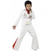 Smiffys Kinder kostuum van Elvis