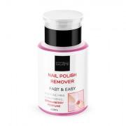 Gabriella Salvete Nail Polish Remover Fast & Easy solvente per unghie 200 ml donna