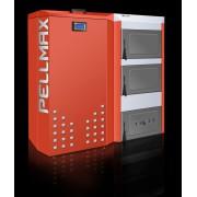 KOLTON PELLMAX 15-150 kW automata pellet kazán