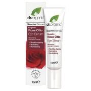 Organic Rose Otto Eye Serum 15ml