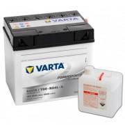 Varta Funstart Freshpack Y60-N24L-A 12V akkumulátor - 525015