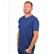 Alan Red T-Shirt Vermont Ultra Marine