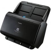 - Canon imageFORMULA DR-C240 - Documentscanner - Dubbelzijdig - Legal - 600 dpi x 600 dpi - tot 45 ppm (mono) / tot 30 ppm (kleur) - ADF (60 vellen)