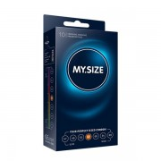 My Size 57 (10 Kondome) - Gender for men