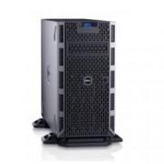 Сървър Dell PowerEdge T330 (PET3301C), четириядрен Kaby Lake Intel Xeon E3-1220, 8GB DDR4, 1TB HDD, 1x 1GbE LOM, Free DOS, 495W