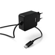 Hama USB-C hálózati töltő 3A