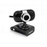 Camera Web cu Microfon C142 Omega, 1.3 Mega pixeli