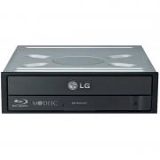 Blu-ray LG BD-RE 16NS55 Black