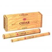 Bețișoare parfumate HEM - Cedar