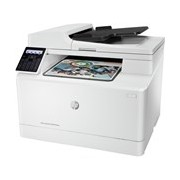 HP LaserJet Pro M181fw Laser Multifunction Printer - Colour