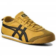Asics Sneakersy ASICS - ONITSUKA TIGER Mexico 66 DL408 Yellow/Black 0490