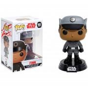 Funko Pop Finn Empire Suit Star Wars Last Jedi Last Jedi