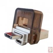 Kingston USB 2.0 Flash disk drive 16GB (DTDUO/16GB)