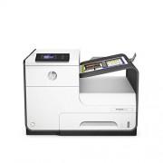 HP PageWide 352dw Inkjetprinter, dubbelzijdig, WLAN, netwerk, ePrint, Airprint, Cloud Print, USB, 2400 x 1200 dpi, wit