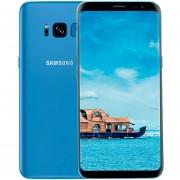 Samsung Galaxy S8+ 64GB-Coral Blue