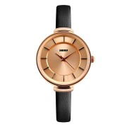 SKMEI 1184 Simple Design Ladies Wrist Watch