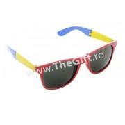 Ochelari de soare pliabili, Romania, UV 400