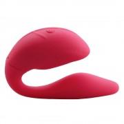 Cotoxo Cupid - akkus párvibrátor (piros)