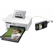Canon SELPHY CP1000 Fotoprinter Printresolutie: 300 x 300 dpi Papierformaat (max.): 148 x 100 mm