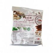 Dalla Grana Mangimi Srl Officinalis Snack Spaghetti Pesce-Vongole 100 G
