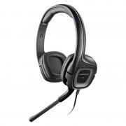 plantronics Auriculares Plantronics Audio 355 Headphones Black