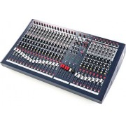 Soundcraft LX-7 II 24