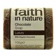 FAITH IN NATURE SZAPPAN KAKAÓ 100 G
