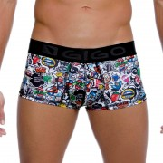 Gigo CRAZY Short Boxer Underwear G02003-CRAZY