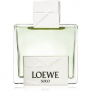 Loewe Solo Loewe Origami eau de toilette para homens 100 ml