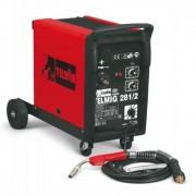 Aparat De Sudura Telwin Tip Mig-Mag Telmig 281 / 2 Turbo 820099 230 V, 235 A