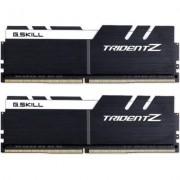 G.SKILL Pamięć RAM 16GB 3200MHz Trident Z (F4-3200C16D-16GTZKW)