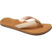 Reef Gypsylove Dames Slippers - Pastel - Maat 36