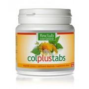 fin Colplustabs (dawniej Colonic Plus) - pozytywnie wpływa na układ trawienny - FINCLUB
