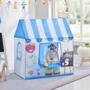 [casa.pro]® Detský stan - trhový stánok - AAST-4504