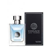 Apa de toaleta Versace Pour Homme, 30 ml, pentru barbati