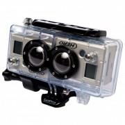 GoPro 3D HD-Gehäuse Custodia videocamera