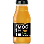 Gyümölcslé, 100 százalék , 0,2 l, CAPPY Smoothie mangó és narancs (KHI349)