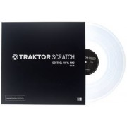 Native Instruments Traktor Scratch Vinyl Cle MkII