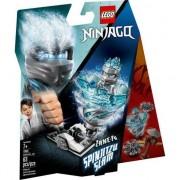 LEGOA® Ninjago Slam Spinjitzu - Zane 70683