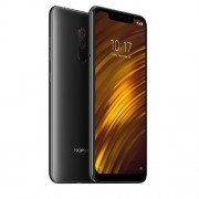 "Smartphone, Xiaomi POCOPHONE F1, DualSIM, 6.18"", Arm Octa (2.8G), 6GB RAM, 64GB Storage, Android, Black (MZB6718EU)"