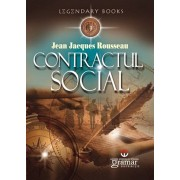 Contractul social/Jean-Jacques Rousseau
