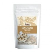 Baobab Pulbere Raw Bio Dragon Superfoods 100gr