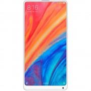 Telefon mobil Xiaomi Mi MIX 2S, Dual SIM, 128GB, 6GB RAM, Versiunea Globala, White