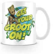 Pyramid Marvel - Guardians of the Galaxy Get Your Groot On Mug
