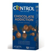> Control Chocolate Addiction 6p